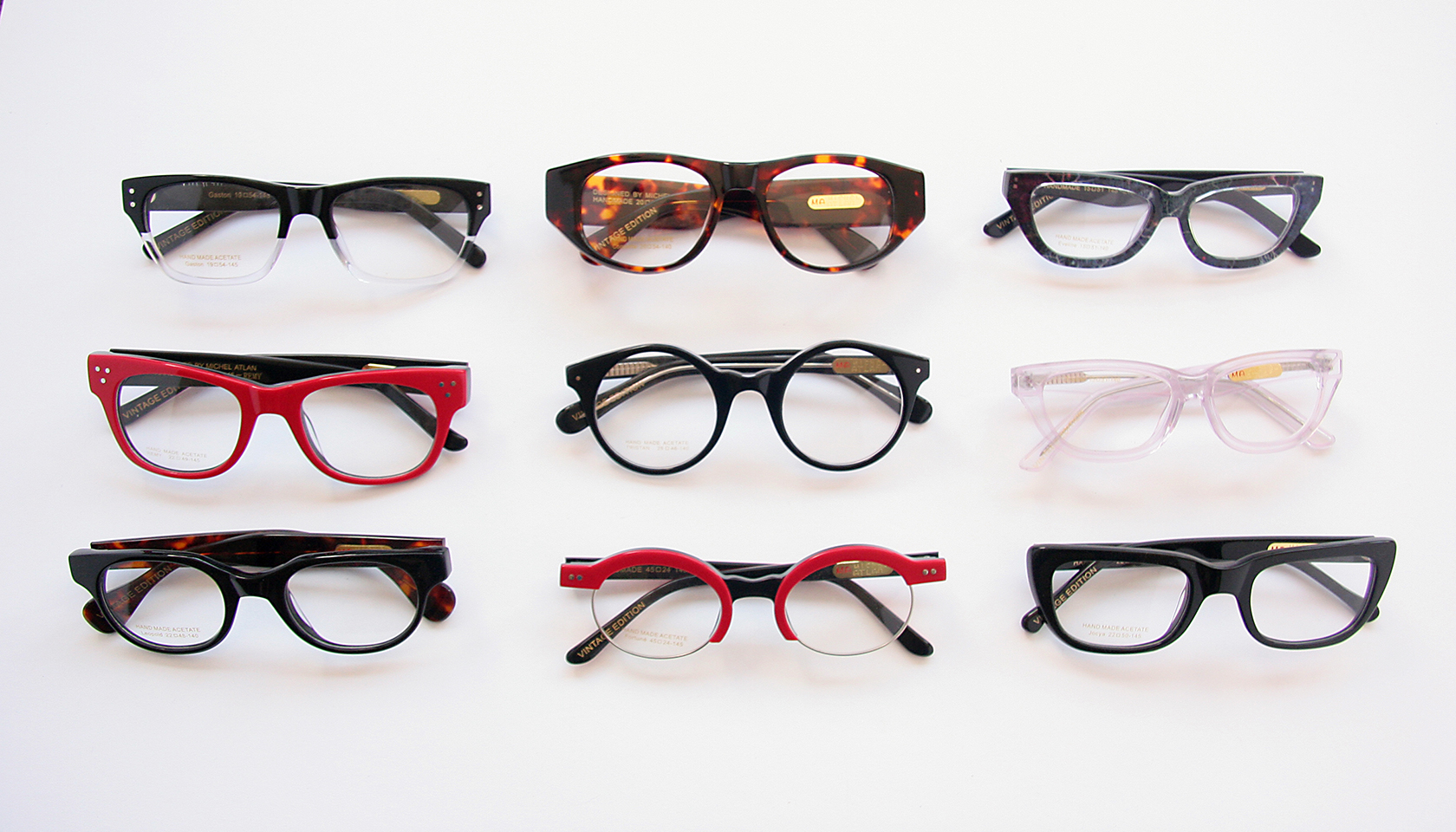 Michel Atlan Collection at Hillcrest Optical