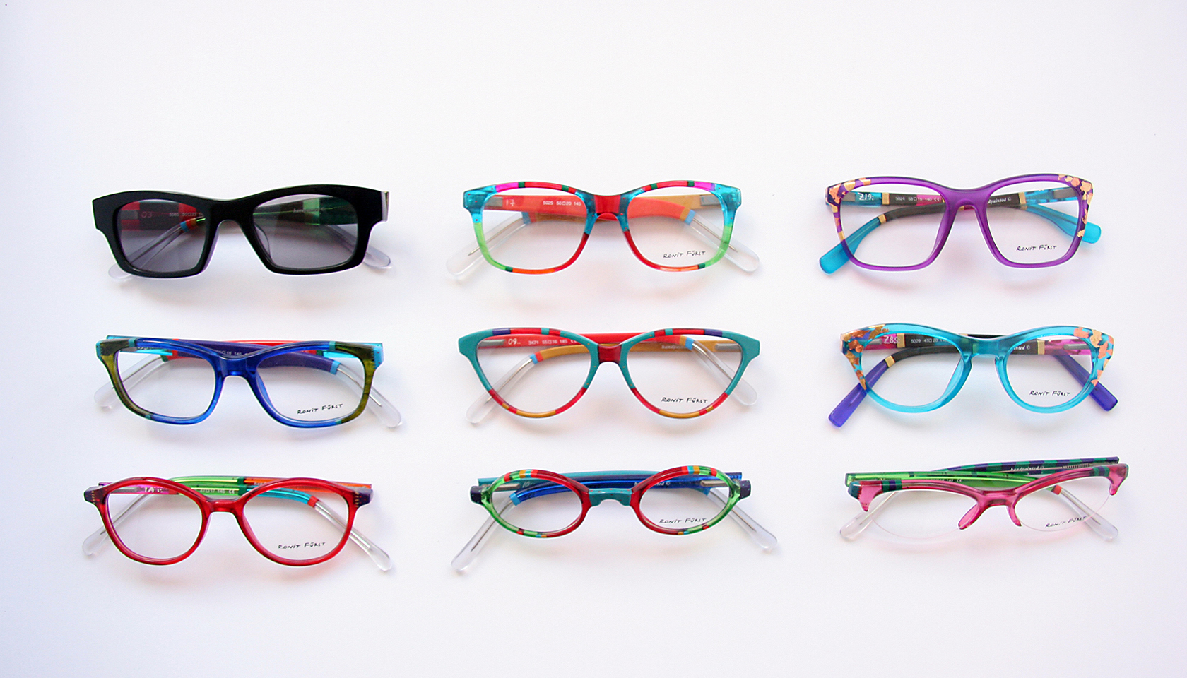 Ronit Furst Eyewear at at Hillcrest Optical